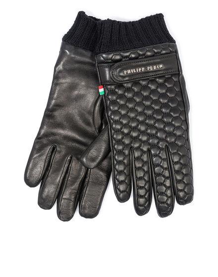 Mid-Gloves frank