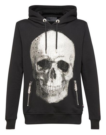 Hoodie sweatshirt We are One