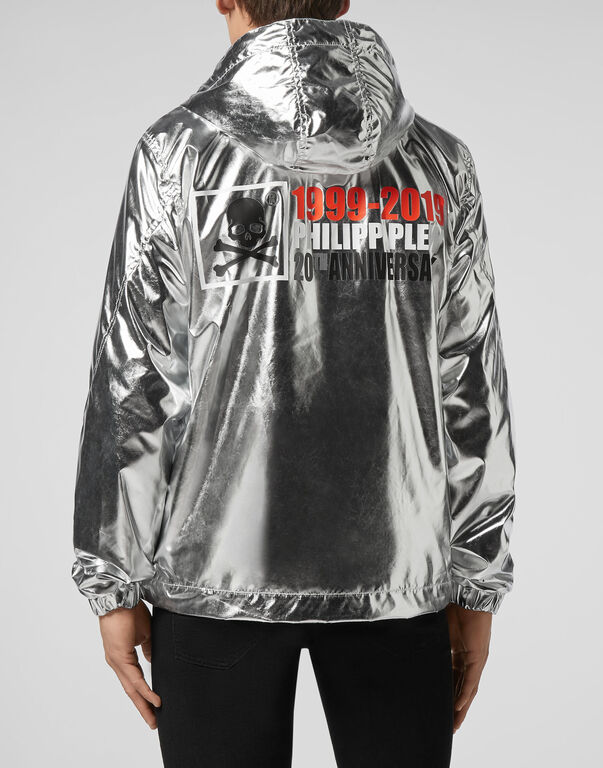 Nylon Jacket Anniversary 20th
