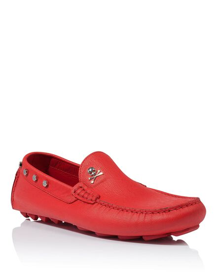 Moccasin Spike