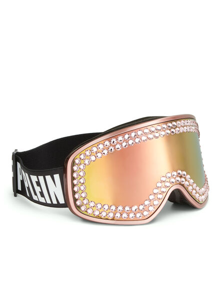Goggles Pink Paradise