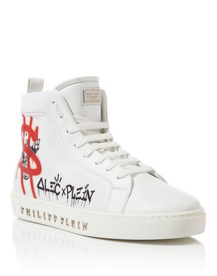 Hi-Top Sneakers Alec one