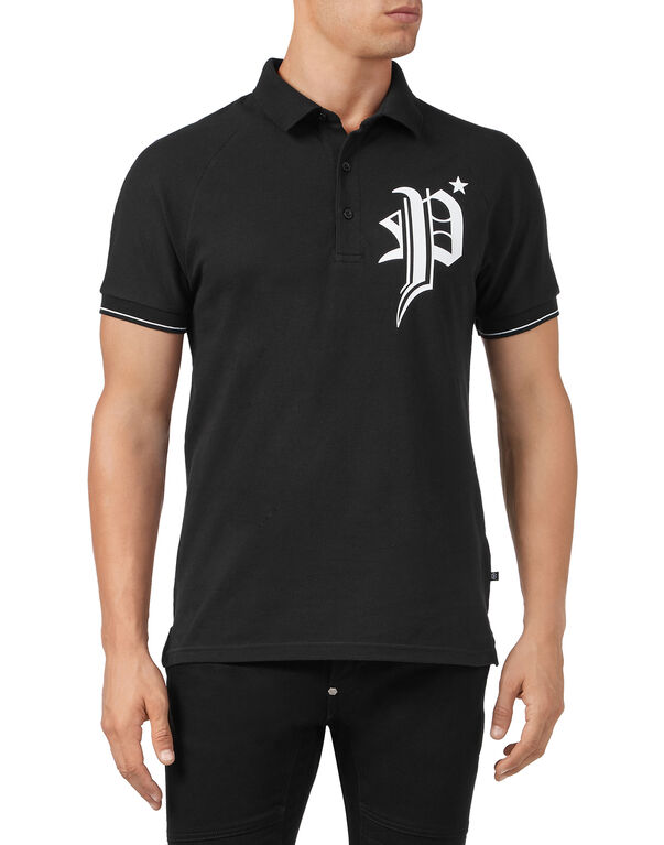 """Polo shirt SS """"Until"""""""