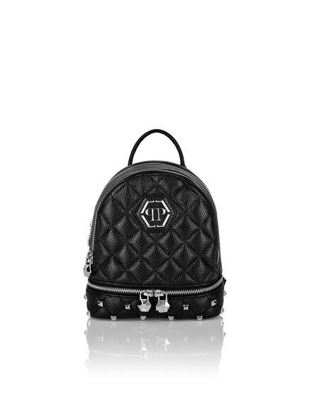 Backpack mini studs & Hexagon