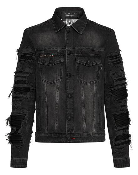 Denim Jacket New Baroque