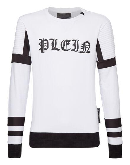 Sweatshirt LS New Age