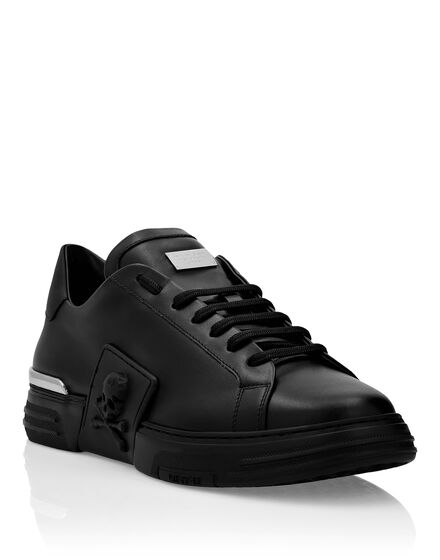 PHANTOM KICK$  Lo-Top Sneakers