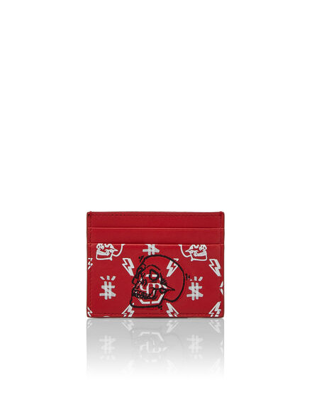 Credit Cards Holder Monogram