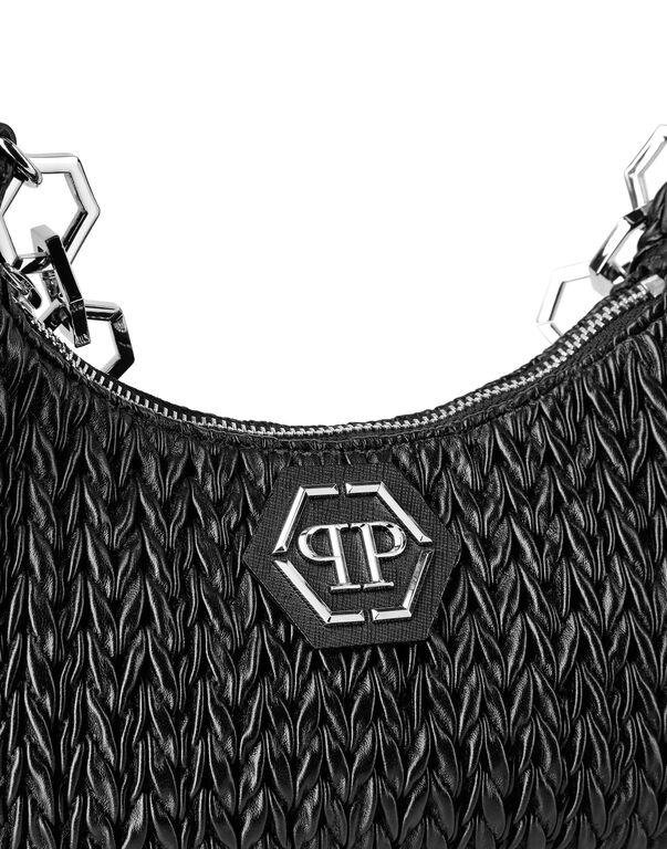Shoulder Bag  Iconic Plein