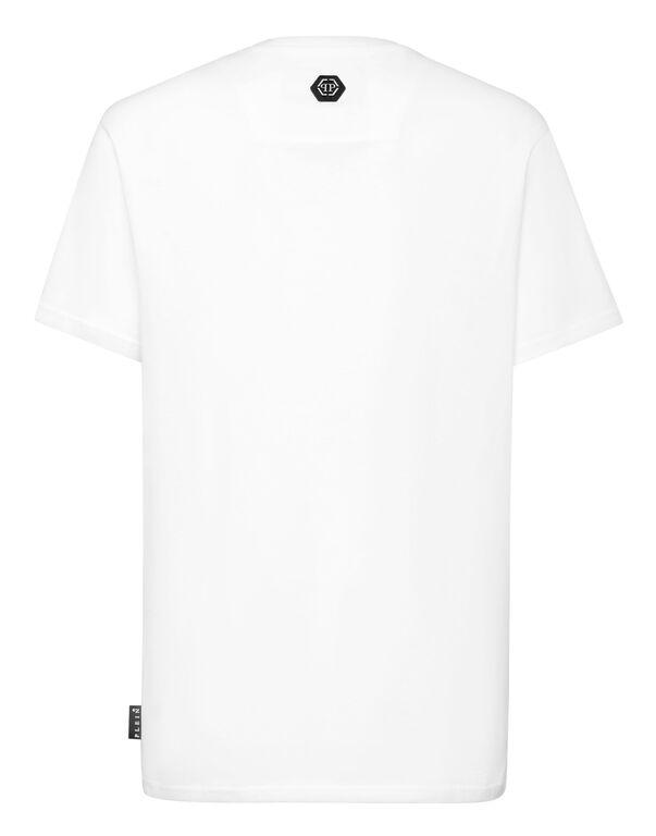 T-shirt Round Neck SS Bang Bang