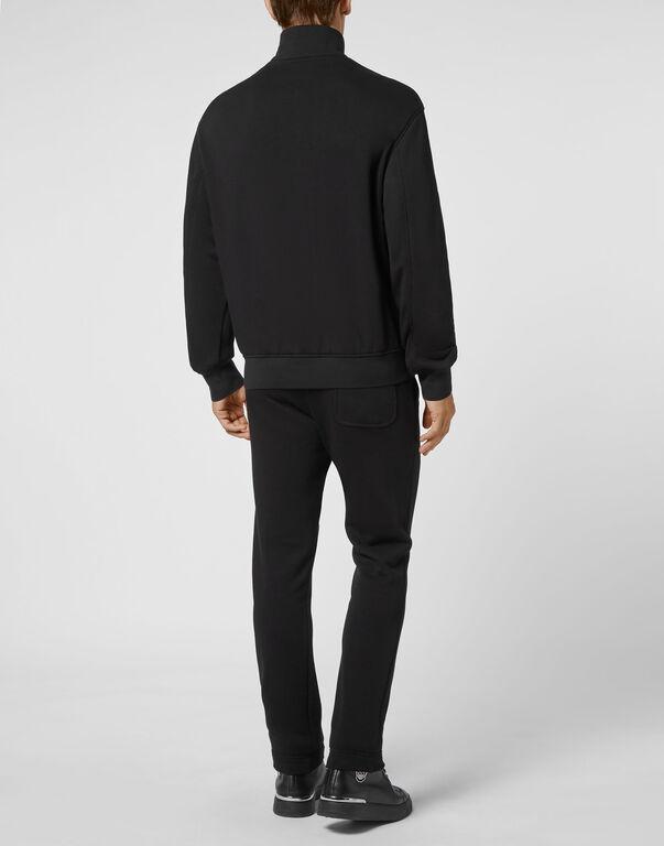 Jogging Jacket/Trousers Iconic Plein