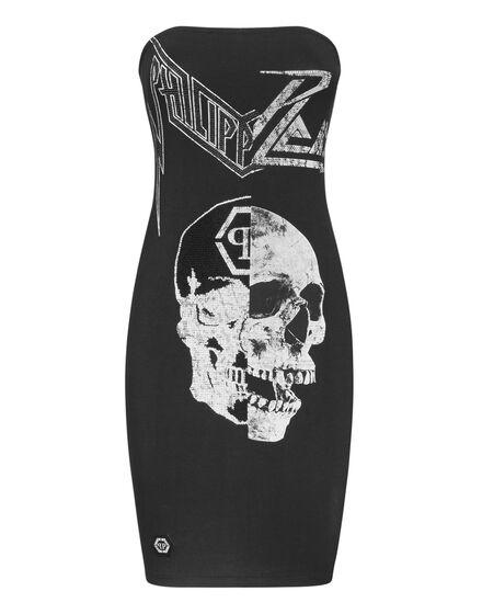 Short Dress Skull