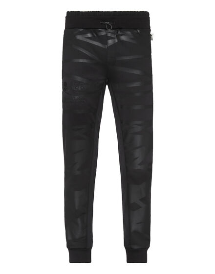Jogging Trousers XYZ Skull and tiger