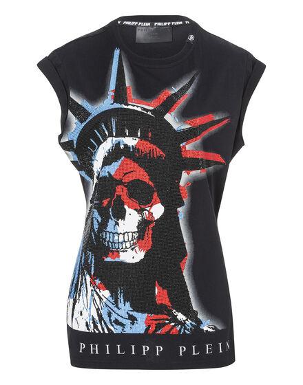 T-shirt Round Neck SS Katiol