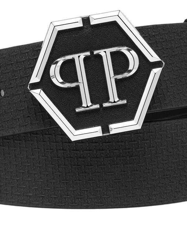 Belt Iconic Plein