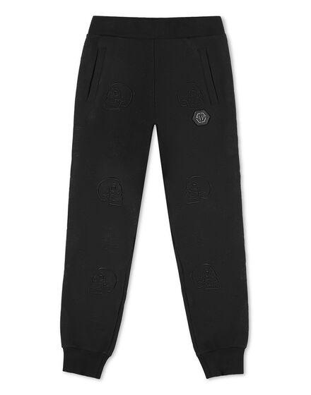 Jogging Trousers Monogram