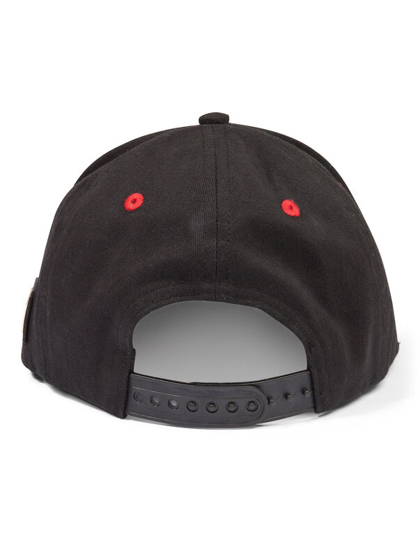 """baseball cap """"terrific"""""""