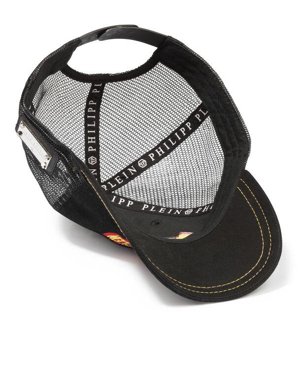 "baseball cap ""go nets"""