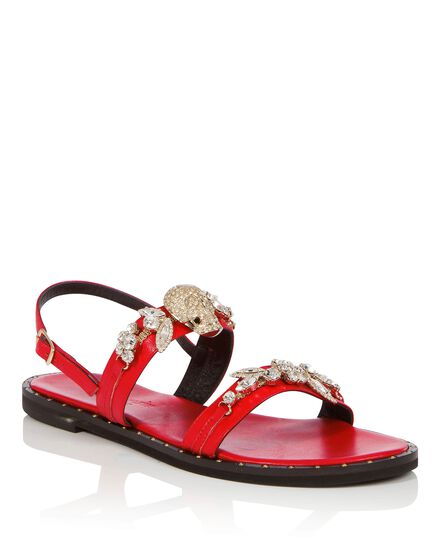Sandals Flat Alena