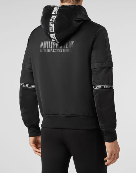 Nylon Jacket Philipp Plein TM