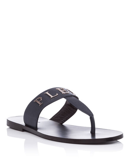 Sandals Flat party again