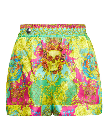 Short Trousers New Baroque