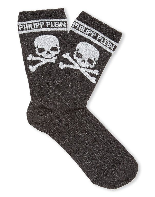 Socks Skull