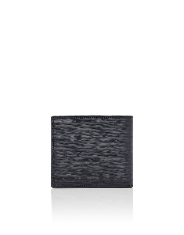 "wallet ""harder better"""