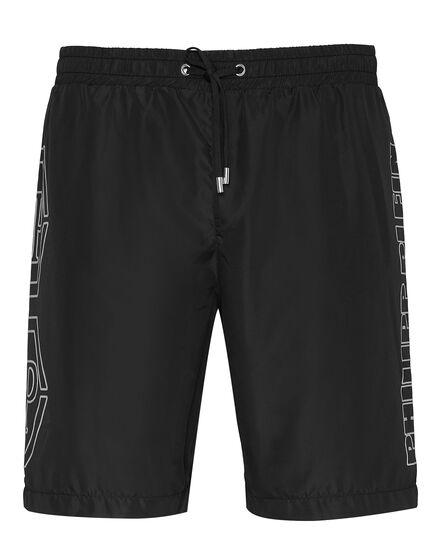 Beachwear Long Trousers Rock PP