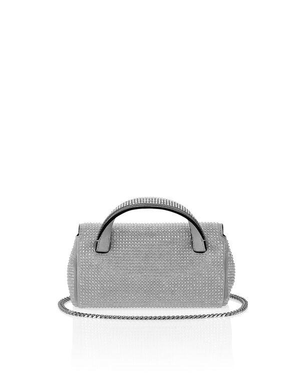 Shoulder Bag Crystal