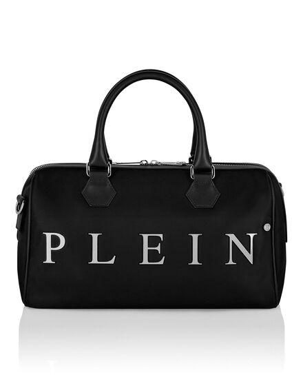 Nylon Big Travel Bag Philipp Plein TM
