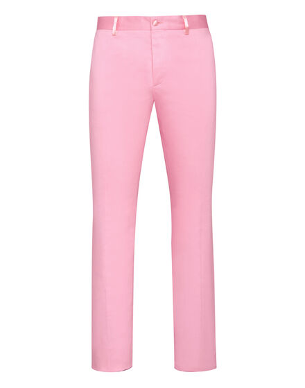 Long Trousers Pink paradise