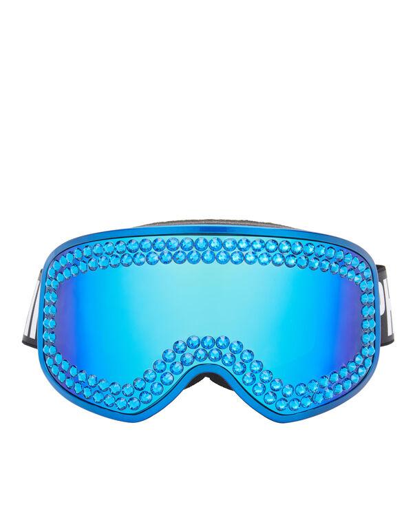 Goggles Crystal