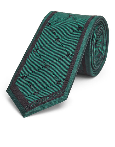 Thick Tie
