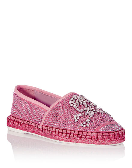 Espadrillas Dont live here anymore