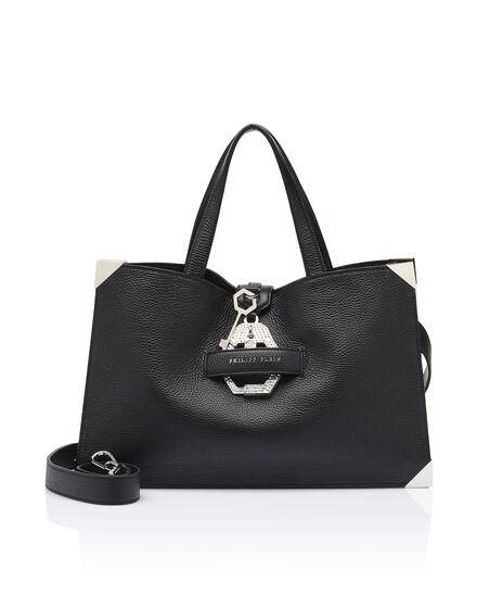Handle bag Flora