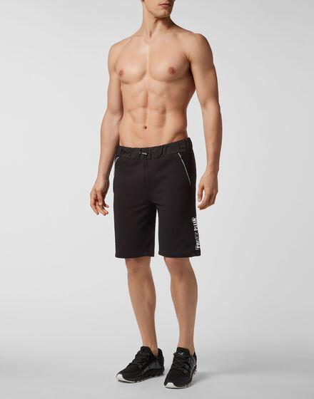 Jogging Shorts Geometric