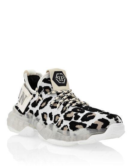 Runner Leopard