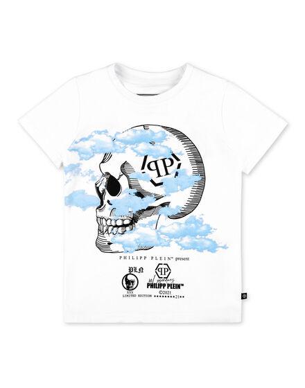 T-shirt Round Neck SS Monogram