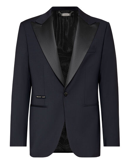 Blazer Slim Fit Iconic Plein
