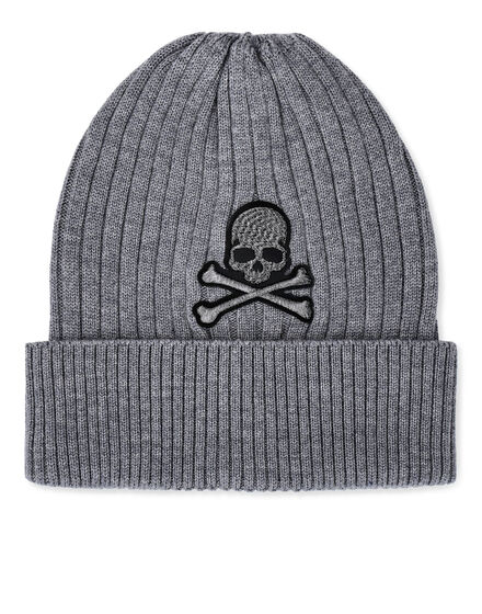 Bonnet Skull