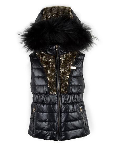 nylon vest conquereor
