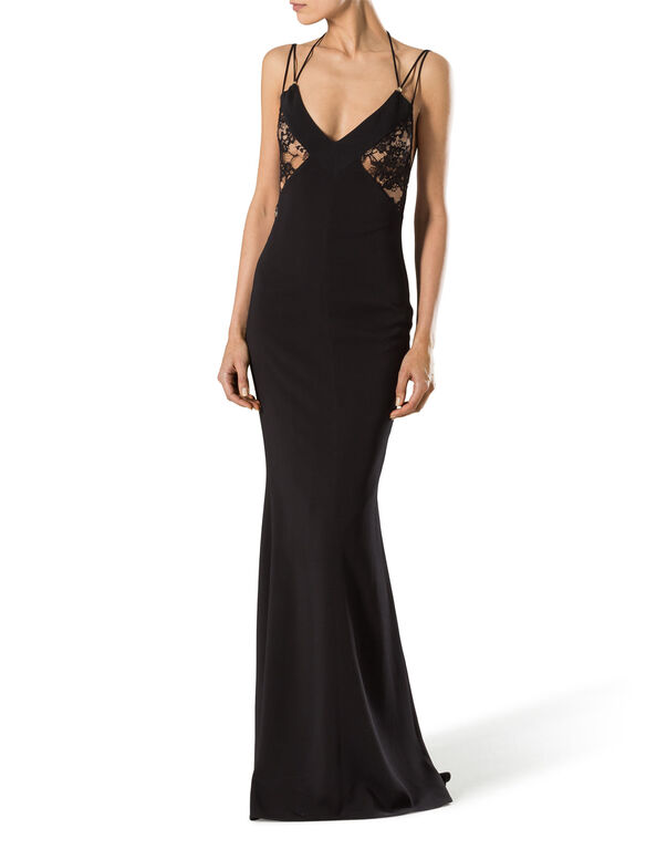 """evening gown """"park avenue"""""""