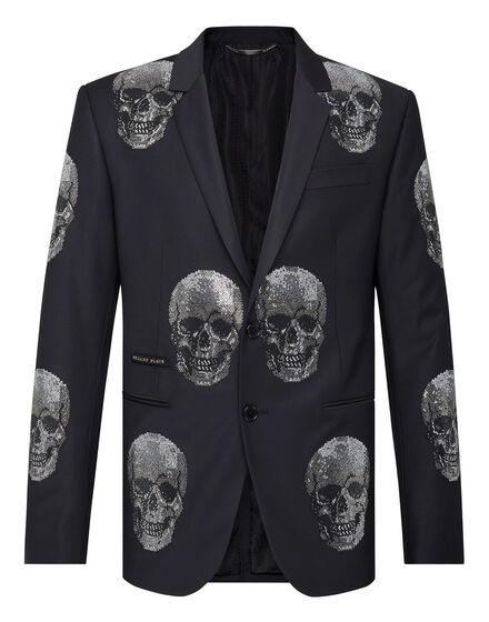 Blazer Skull