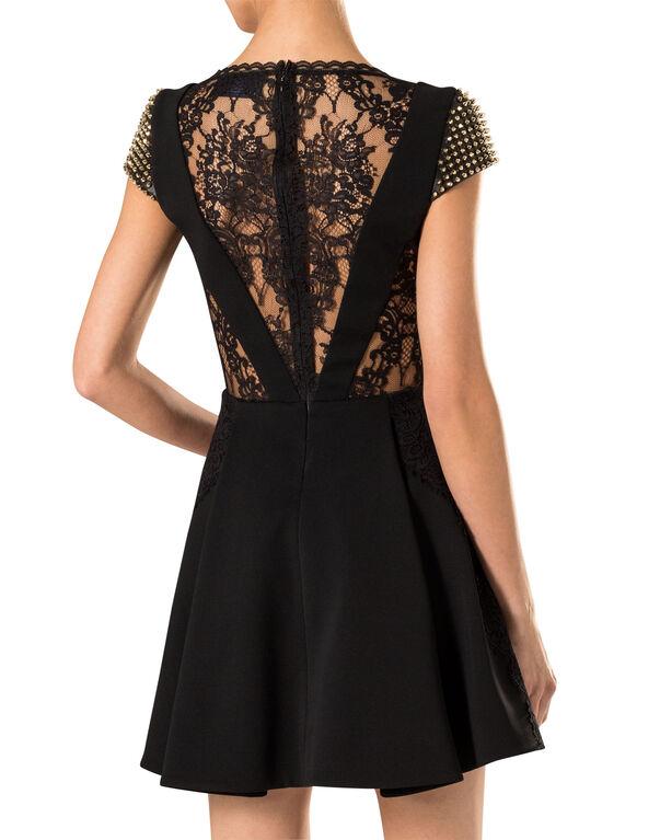 "cocktail dress ""lobelia"""