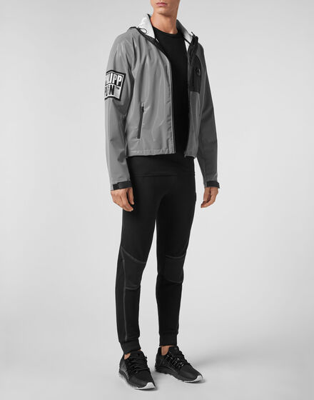 Jacket  Logos