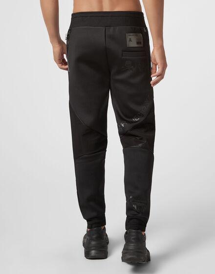 Jogging Trousers XYZ Logos