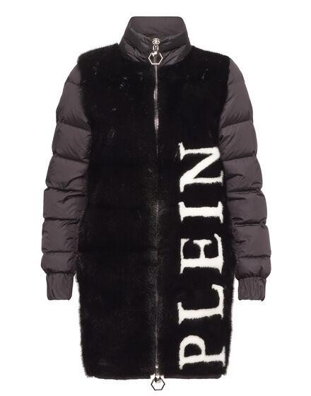 Fur Jacket Signature