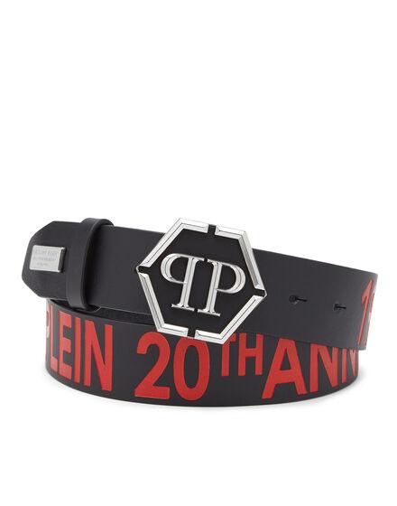 Belt Anniversary 20th
