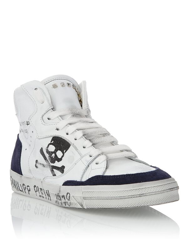 Hi-Top Sneakers MM